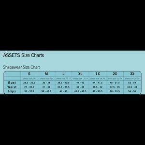 Assets By Spanx Intimates & Sleepwear - Assets Tank Slip